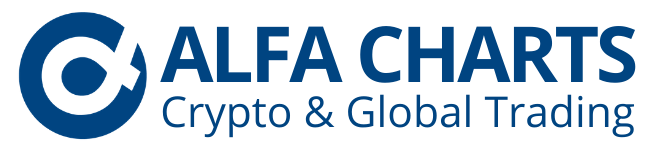 Logo Alfa Charts Horizontal
