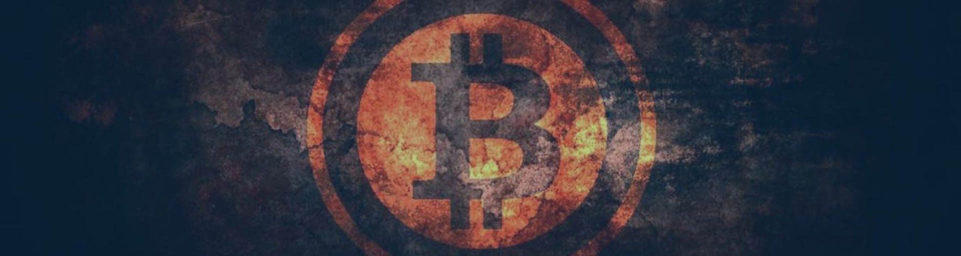 bitcoin-rojo